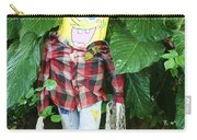 Sponge Bob Scarecrow Carry-all Pouch