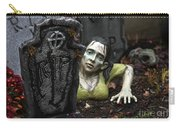 Spookie Lady Carry-all Pouch