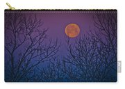 Spooky Beauty Carry-all Pouch