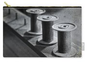 Spools Carry-all Pouch