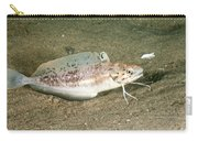 Spotted Hake Carry-all Pouch