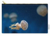 Spotted Jelly Aliens 2 Carry-all Pouch