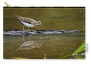 Spotted Sandpiper Pictures 61 Carry-all Pouch