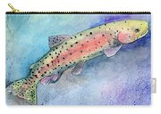 Spotted Trout Carry-all Pouch