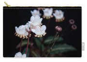 Spotted Wintergreen 5 Carry-all Pouch