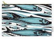 Sprats Carry-all Pouch