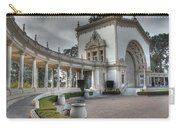 Spreckles Organ Pavilion Carry-all Pouch