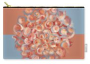 Spreeze Coral Carry-all Pouch