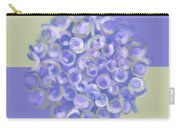 Spreeze Lilac Carry-all Pouch