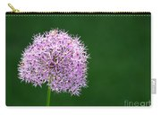 Spring Allium Carry-all Pouch