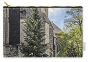 Spring At Chartres Carry-all Pouch