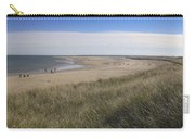 Spring At Crane Beach Carry-all Pouch