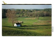 Spring At Maurice Stevens Spring House Carry-all Pouch