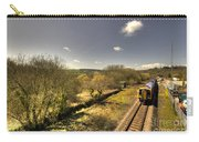 Spring At Seaton Junction  Carry-all Pouch