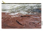 Spring At Sedona In Spring Carry-all Pouch
