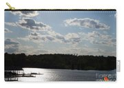 Spring At Smith Mountain Lake Carry-all Pouch