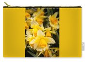 Spring Blooms 6739 Carry-all Pouch