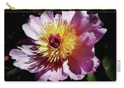 Spring Blossom 12 Carry-all Pouch