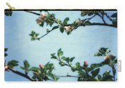 Spring Blossoms 2.0 Carry-all Pouch