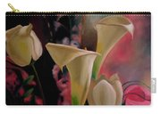 Spring Bouquet II Carry-all Pouch