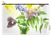 Spring Bouquet IIi Carry-all Pouch