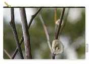 Spring Branches 1 Carry-all Pouch