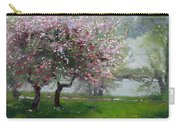 Spring By The River Carry-all Pouch