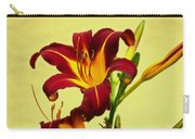 Spring Candor Carry-all Pouch