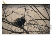 European Starling Carry-all Pouch