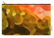 Spring Day Carry-all Pouch by Amy Vangsgard