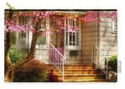 Spring - Door - Dogwood  Carry-all Pouch