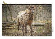 Spring Elk Carry-all Pouch