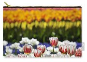 Spring Flowers 11 Carry-all Pouch