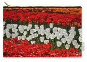 Spring Flowers 16 Carry-all Pouch