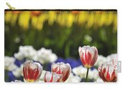 Spring Flowers 2 Carry-all Pouch