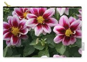 Spring Flowers 4 Carry-all Pouch