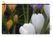 Spring Glow Carry-all Pouch