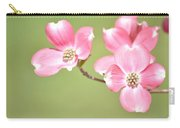 Spring Harbinger Carry-all Pouch