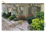 Spring In Capitol Hill Carry-all Pouch