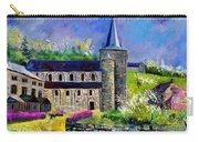 Spring In Celles  Carry-all Pouch