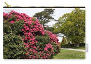 Spring In Muckross Garden - Ireland Carry-all Pouch