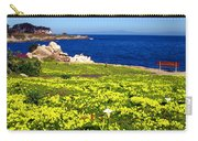 Spring In Pacific Grove Ca Carry-all Pouch