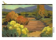 Spring In Santa Fe Carry-all Pouch