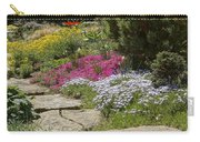 Spring In The Garden Dsc03678 Carry-all Pouch
