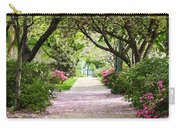 Spring In Washington Dc Carry-all Pouch