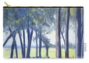 Spring Marsh From Deerfield Road Carry-all Pouch