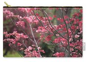 Spring Neighborhood Carry-all Pouch by Carol Groenen