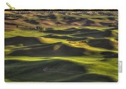 Spring On The Palouse Carry-all Pouch