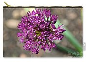 Spring Onion Carry-all Pouch