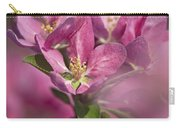Spring Pink... Carry-all Pouch